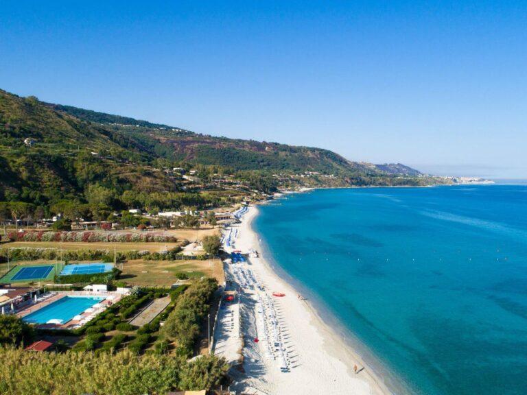 Un nuovo resort in Calabria per Voihotels