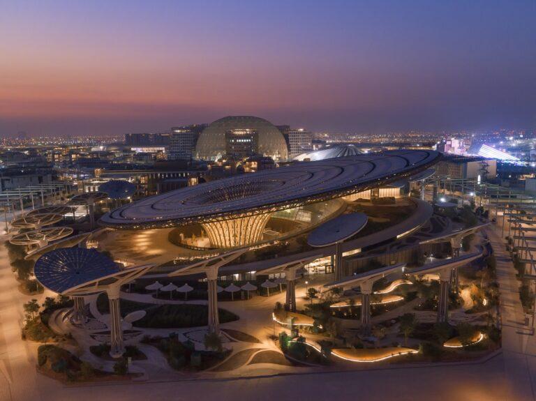 Al via il countdown per Expo Dubai