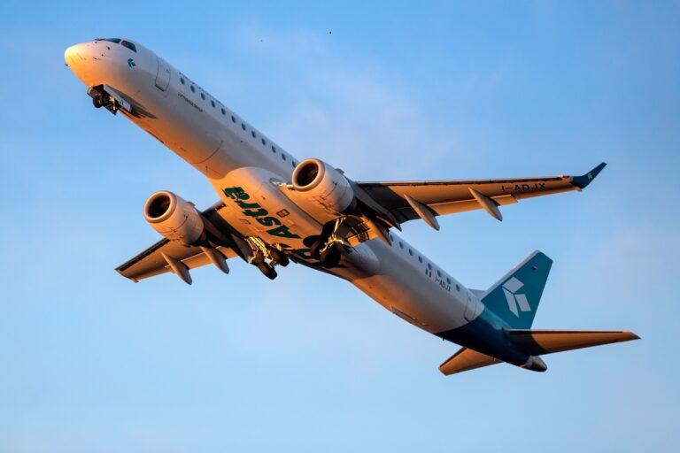 Air Dolomiti aderisce al programma Compensaid del Gruppo Lufthansa