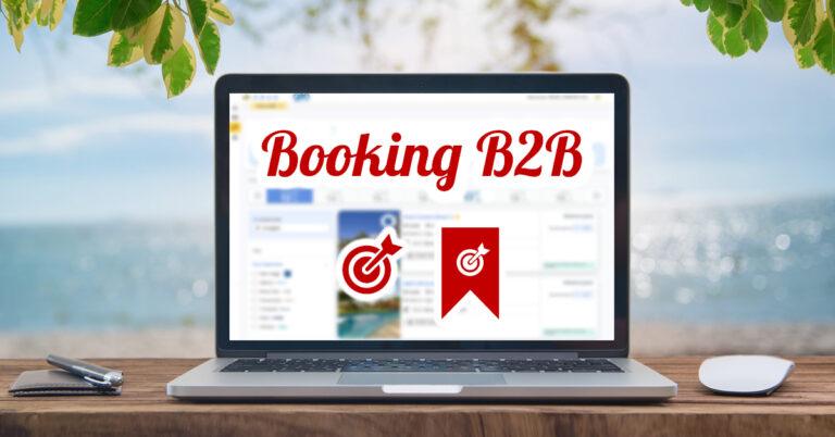 Nuovo booking B2B per le agenzie Geo