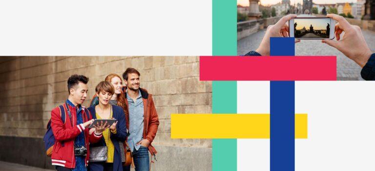 L'UE lancia il concorso Capitale Europea del Turismo Intelligente 2022