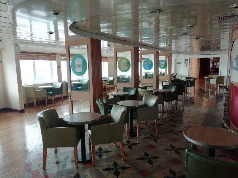GNV potenzia la flotta con tre nuove navi: in arrivo Antares, Sealand e Bridge
