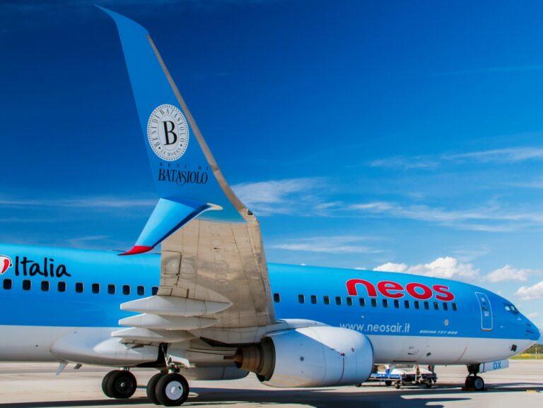 Neos entra nel programma IATA Travel Pass