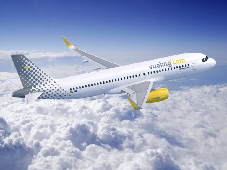 Vueling prima compagnia aerea low cost ad implementare lo IATA Travel Pass