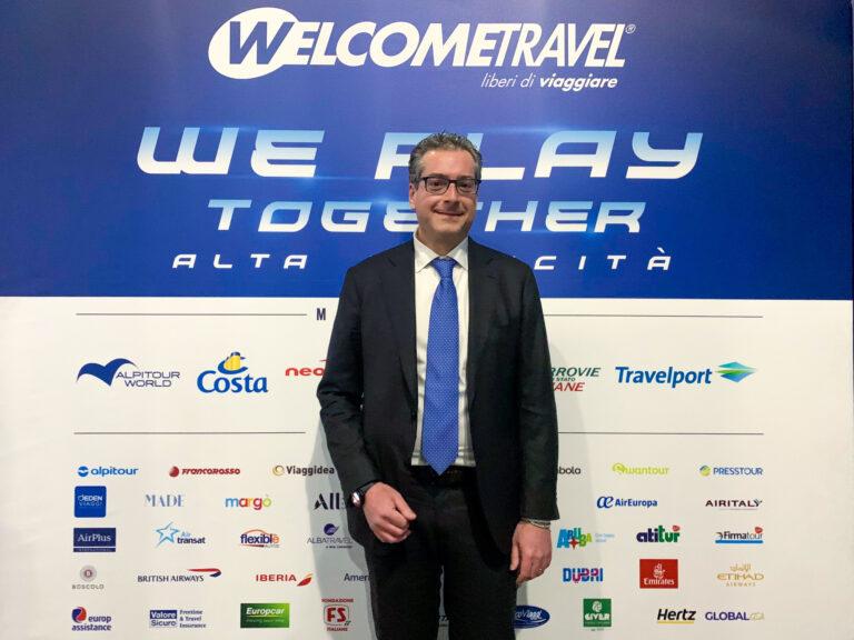 Welcome Travel Group sceglie Salesforce per accelerare il processo di trasformazione digitale