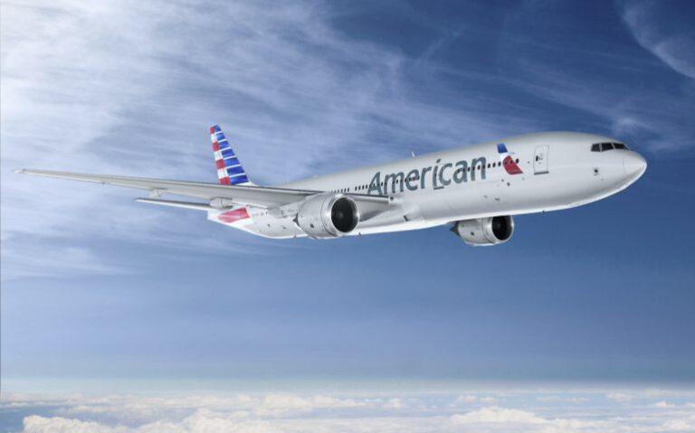 """Torna il Roma-New York di American Airlines con protocollo """"covid tested"""" senza quarantena in Italia"""