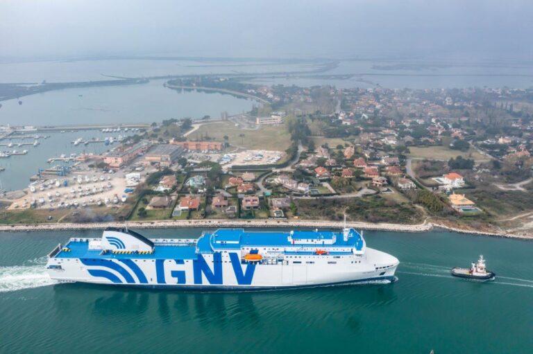 GNV: al via le prenotazioni per le Baleari, da luglio linee con Ibiza e Palma de Maiorca