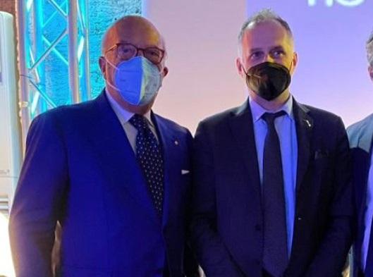 BMT, il ministro Garavaglia venerdì 18 giugno a Napoli per inaugurare la 24esima edizione