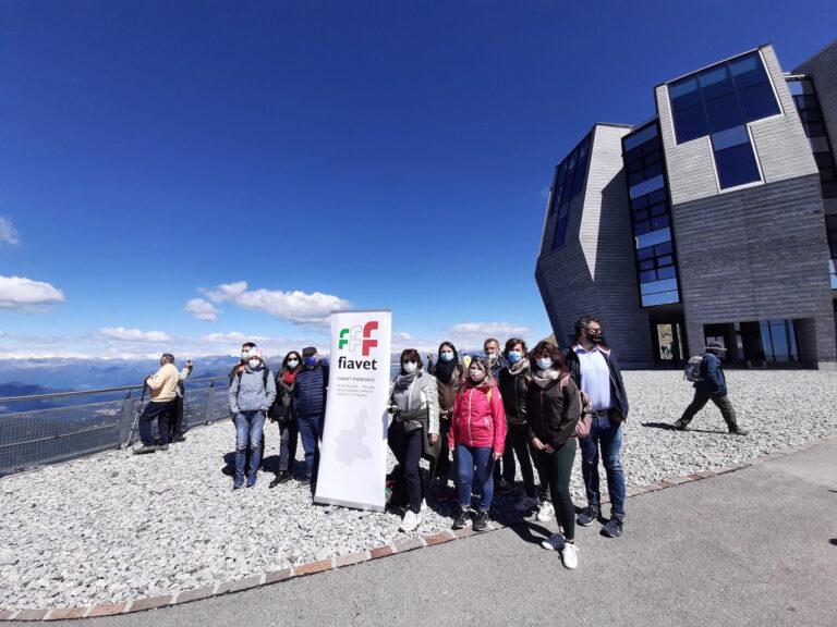Svizzera Turismo con Fiavet Piemonte: l'eductour di prossimità in Ticino