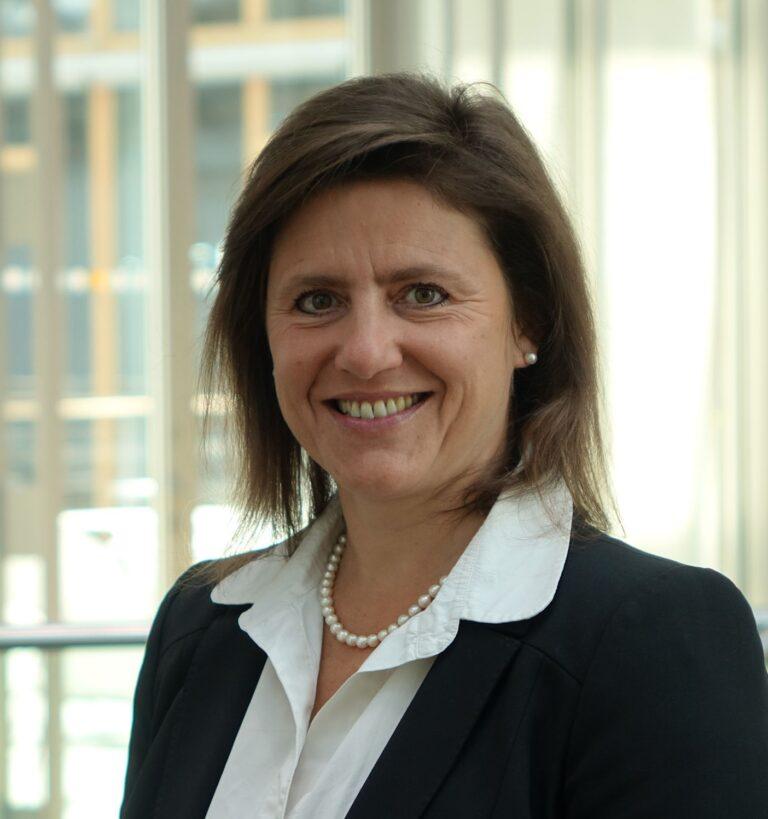 Gabriella Galantis nuovo Senior Director Sales Southern Europe Lufthansa