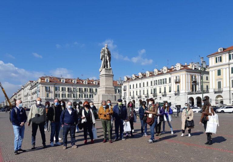 Fiavet Piemonte: a Cuneo e Saluzzo il quarto eductour per gli associati