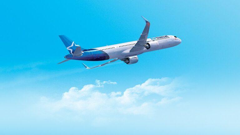 Air Transat offre rimborsi per i Flight Travel Credit emessi a causa del COVID-19