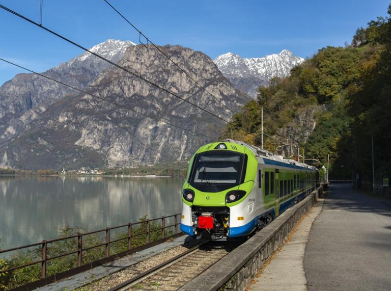 """Trenord lancia le """"Gite in Treno"""" per un turismo di prossimità in Lombardia"""