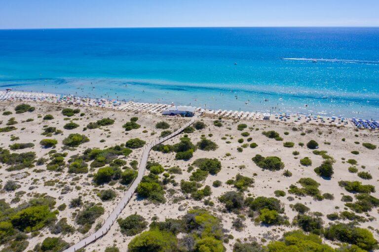 Vivosa Apulia Resort apre il 28 maggio