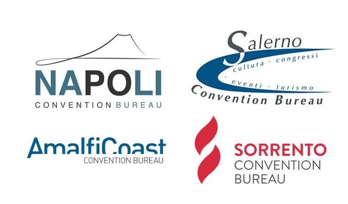 Intesa fra i Convention Bureau regionali: si rinforza l'offerta M.I.C.E. della Campania