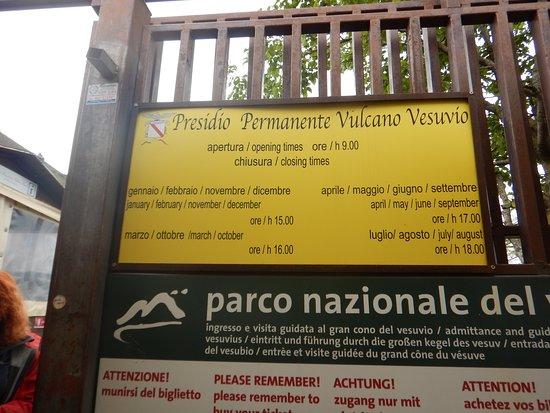 Confesercenti/Figav: nuovi servizi per rilanciare il turismo sul Vesuvio