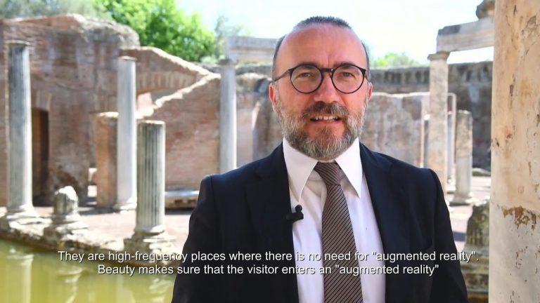 A Tivoli Ecce Homo: l'incontro fra il divino e l'umano per una diversa antropologia
