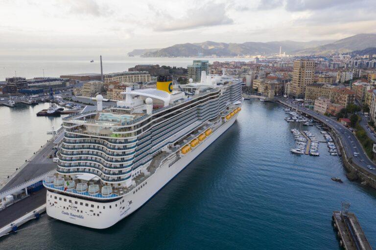 Costa Crociere introduce regole per il booking ancora più flessibili