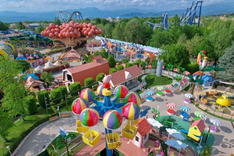 Al via oggi la stagione 2021 di Gardaland Resort