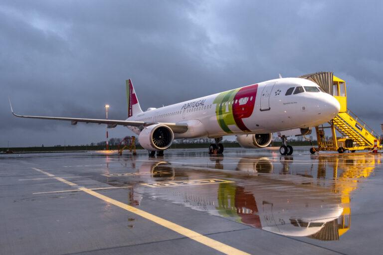 Il Portogallo riapre al turismo e TAP torna a volare dall'Italia