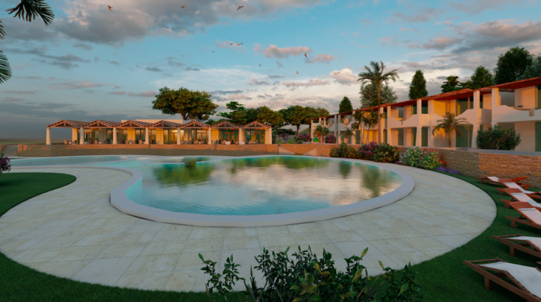 Garibaldi Hotels: new entry in Sardegna con il Santina Resort