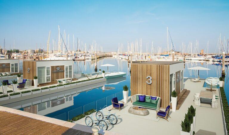Letyourboat al Salone Nautico di Venezia: estate da boom per le House Boat