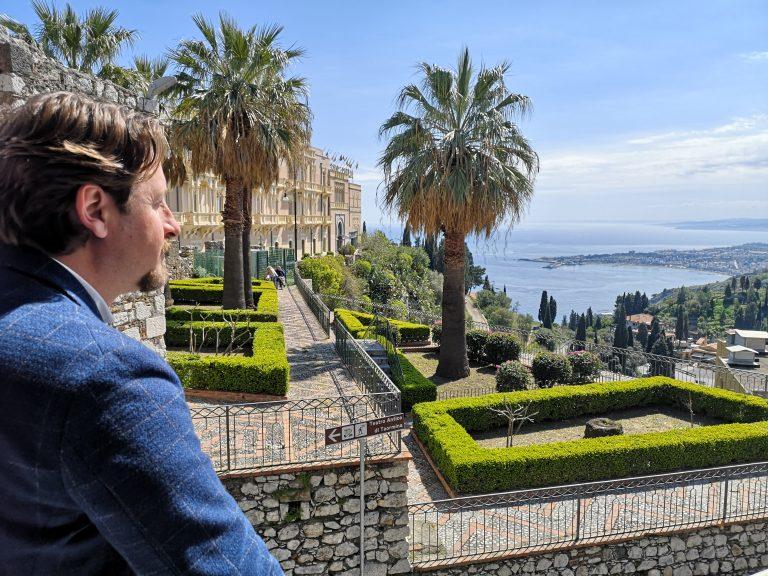 La Sicilia alla BMT per presentare il progetto See Sicily