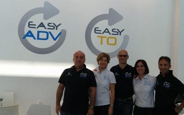 Travel Software – Easy-ADV presente alla BMT di Napoli