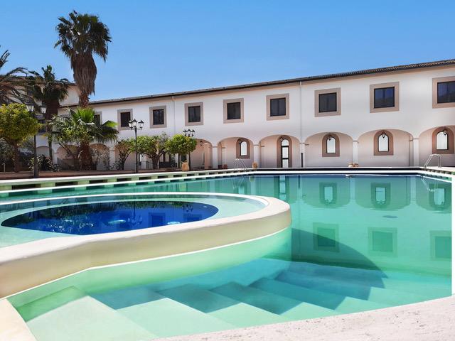 """Life Resorts annuncia l'apertura del nuovo """"Al Balhara Resort & SPA"""" a Monreale"""