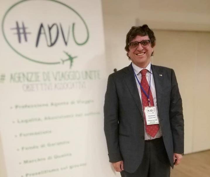 Cesare Foà (ADVUnite): Basta buonismo, dal Governo vogliamo risposte e regole certe