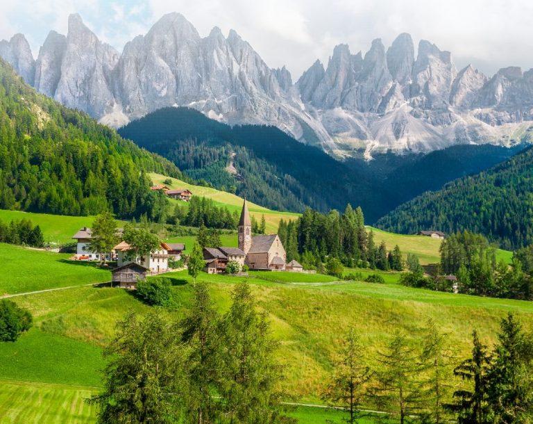 On line il nuovo catalogo  Montagna Collection di Gioco Viaggi