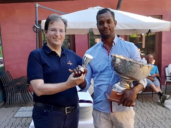 Ciccarelli (Swadeshi Hotels) nominato presidente del Golf Des Iles Borromées