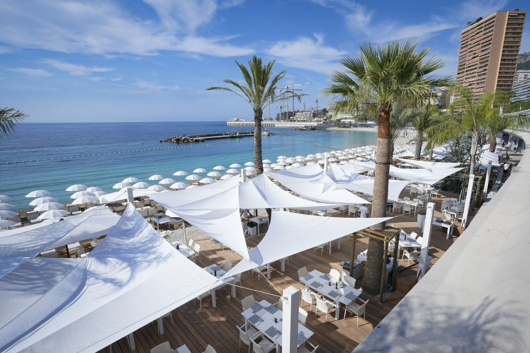 Principato di Monaco: inaugurato il sito balneare del Larvotto firmato da Renzo Piano