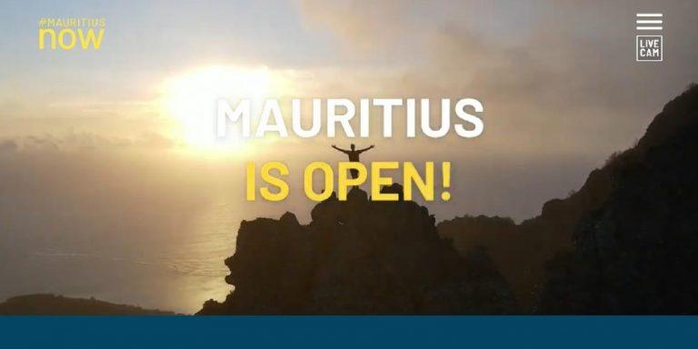 Mauritius riapre le frontiere ai viaggiatori internazionali, vaccinati e non vaccinati