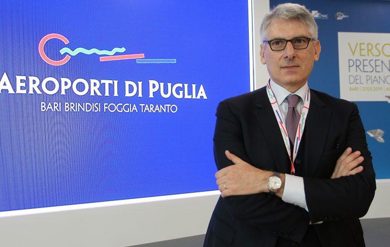 L'assemblea dei soci di Aeroporti di Puglia spa ha approvato il bilancio 2020