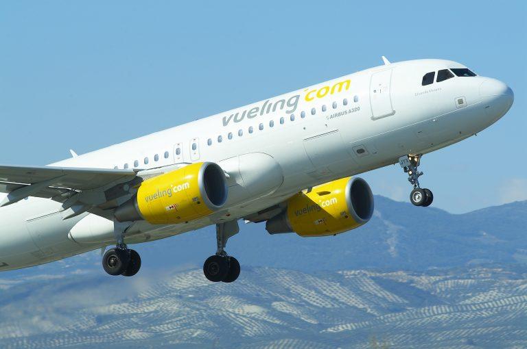 Vueling estende lo IATA Travel Pass per i voli verso l'Italia