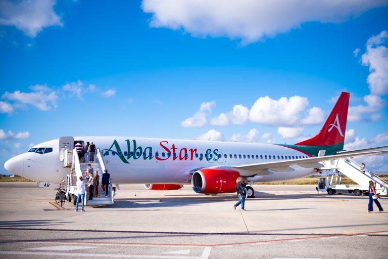 NOWHERE FLIGHT SICILY: in volo con Albastar aperitivo ad alta quota e vista panoramica della Sicilia