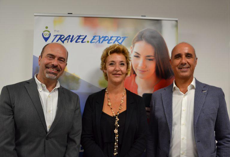 The Travel Expert sigla partnership industriale con Frigerio Viaggi Network