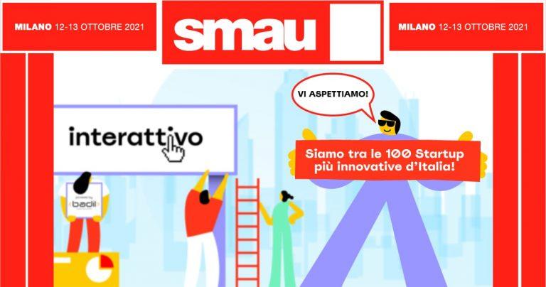 Badil a SMAU presenta 'Interattivo', la rivoluzione tecnologica a servizio del turismo