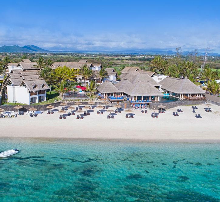 """C Mauritius invita i viaggiatori vaccinati  nel suo """"Natural Playground"""""""